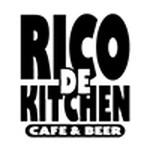 RICO DE KITCHEN  桜上水店
